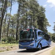 Bus Mercedes Benz 1525 Tahun 2010 Toilet Dan Air Suspension (18899915) di Kota Bandung