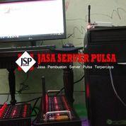 Alat Server Pulsa Modempool Baru Dan Lengkap (18903463) di Kota Salatiga