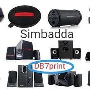 Speaker Simbadda Bluetooth (18905067) di Kota Surabaya