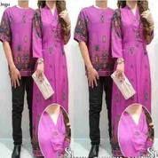 Sarimbit Batik Couple