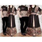 Couple Batik Kondangan