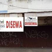 Kios Jl.Hasyim Ashari (Ukuran 9x30 M) (18919235) di Kota Jakarta Pusat