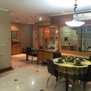 Apartemen Permata Gandaria Luas 145m2, 3BR, Lt 12, Fully Furnished (18924495) di Kota Jakarta Selatan
