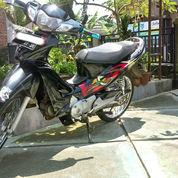 Honda Karisma 125 Th 2005,Taat Pajak,Surat Komplit,Mesin Sehat Ok (18937243) di Kota Salatiga