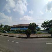 Pabrik Karawang Murah NJOP Jalan Utama Raya Pancawati 7190 M2 Bs Container (18938811) di Kota Jakarta Barat