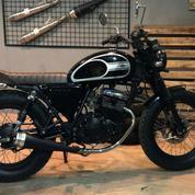 Motor Custom Basic Thunder