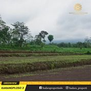 Tanah Kavling Karangploso Malang (18940983) di Singosari