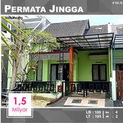 Rumah Murah 2 Lantai Di Permata Jingga Suhat Kota Malang _ 163.18