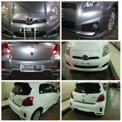 Upgrade Toyota Yaris 2006 Ke Yaris 2013 TRD (18953867) di Kota Jakarta Pusat