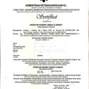 Jasa Sio Pembuatan Dan Perpanjangan Surat Izin Operator Sio Asphalt Mixing Plant (18957899) di Kota Bekasi