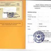 Kepengurusan Perpanjangan Surat Izin Operator Sio Alat Conceret Pan Mixer (18958163) di Kota Bekasi