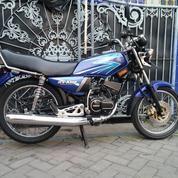 Yamaha Rx King Tahun 2003/2004 Original Buktikan (18960367) di Kota Tangerang