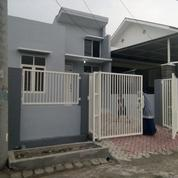 Rumah Baru Kahuripan Nirwana Blok CA Jalan Kembar