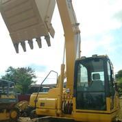 Alat Berat Excavator Komatsu PC200-8MO Tahun 2014 (18964331) di Kota Jakarta Timur