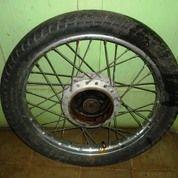 Velg Standart GL Pro (18966995) di Kota Yogyakarta