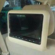 Headrest TV Mobil Portable (18968991) di Kota Jakarta Pusat