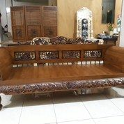 Kursi Sofa Santai Mewah (18969323) di Kota Jakarta Timur