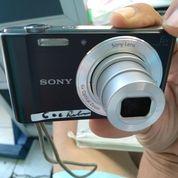 Kamera Sony W810