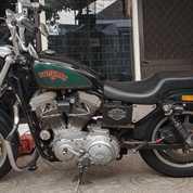 Harley Davidson Sportster 1200 Tahun 2000