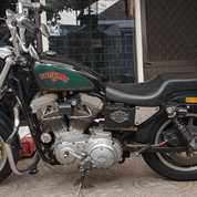 Harley Davidson Sportster 1200 Tahun 2000 (18974287) di Kota Surabaya