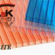 Atap Polycarbonate X-LITE + Jasa Pemasangan (Harga Sendiri)