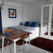 Kalibata City 2 Bedroom Furnished Cantik Bisa KPA