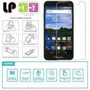 LP HD Tempered Glass Blackberry Aurora