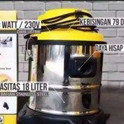 Vacum Cleaner IKAME IK1201 Untuk Bagian Interior Usaha Mobil Hidrolik (18987367) di Kab. Halmahera Barat