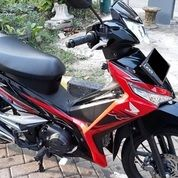 Honda Supra X 125 Cw F1 Th.2018 Km= 800 Asli - Pajak Bulan 8 (18988071) di Kota Tangerang
