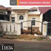 Rumah Taman Semanan Indah, Jakarta Barat, 6x15, 1 Lt, SHM (18989935) di Kota Jakarta Barat