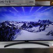 LG Led TV 50 UHD Smart TV