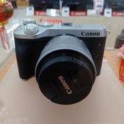 Canon Kamera Mirroles M6 (18998403) di Kota Jakarta Barat