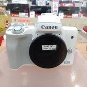Canon Kamera Mirroles M50 (18998427) di Kota Jakarta Barat
