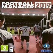 Football Manager 2019 Dengan Pelengkapnya (19000679) di Kota Surabaya