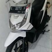 Di Honda Beat Tahun 2011 (19003951) di Kota Surabaya