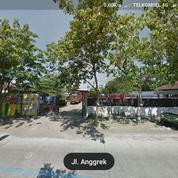 Tanah Cocok Untuk Gudang Di Jalan Anggrek Probolinggo (19005647) di Kota Surabaya