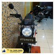 HONDA CB150 VERZA, Tahun 2018, KM 3.117, Harga Akurat By JUBELMOTO (19009387) di Kota Tangerang