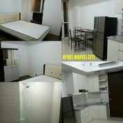 Apartemen Marvell City Ngagel Surabaya Pusat