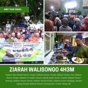 PAKET ZIARAH WALI SONGO 4 HARI 3 MALAM START SURABAYA