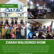 PAKET ZIARAH WALI SONGO 5 HARI 3 MALAM (Dari Surabaya)