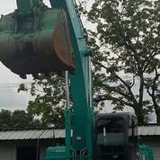 Alat Berat Excavator Kobelcco SK330 Tahun 2012 (19030723) di Kota Jakarta Timur
