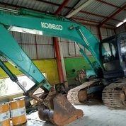 Alat Berat Excavator Kobelcco SK200-8 Tahun 2012 (19030771) di Kota Jakarta Timur