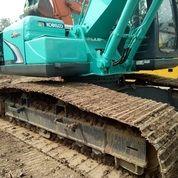 Alat Berat Excavator Kobelco SK200-8 Tahun 2009 Dan Tahun 2011 (19031215) di Kota Jakarta Timur