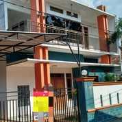 Rumah MEWAH 2 Lantai LUAS Di Jalan Glagah Sari Dekat Berbagai Kampus Di Tengah Kota Jogjakarta