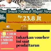 Umroh Promo 2019 (19037555) di Kota Jakarta Utara