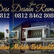 0812 8462 8080 (Call/WA) |Jasa Arsitek Gambar Rumah Jakarta Selatan (19040847) di Kab. Karimun