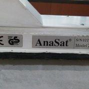 AnaSat 20W Extended C-Band Transceiver 20EC Untuk Satelite (19041135) di Kota Jakarta Selatan