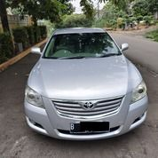 New Camry 2.4 G Tahun 2009 Full Original
