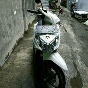 Honda Beat Tahun 2012 Nego
