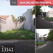 Kavling Metro Permata, Tangerang, 7x20m, PPJB (19048751) di Kota Tangerang